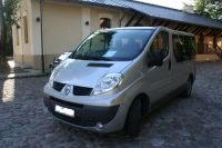 RENAULT TRAFIC PASSENGER 9 OSOBOWY